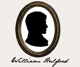 William Halford