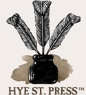 Hye St. Press™